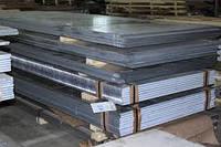 Лист алюминиевый  от 0,4мм до 180мм