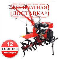 Бензиновый культиватор Forte 1350G (9 л.с., 1350 мм)