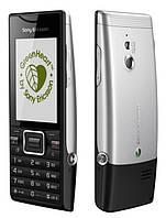 """Обзор телефона Sony """"Зеленое Сердце"""" Ericsson Elm J10i2"""