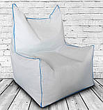 Бескаркасное кресло Комфорт Люкс, фото 2