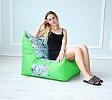 Бескаркасное кресло Вильнюс детское, фото 4