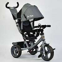 Велосипед Best Trike 5700-3430 Темно-серый