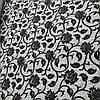 Рогожка на флоке мебельная ткань ширина ткани 150 см сублимация 3020-серый