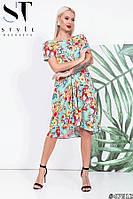 Повседневные платья женские, фото 1