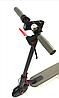Складной электросамокат 7F ProRace 8 с передним и задним светом