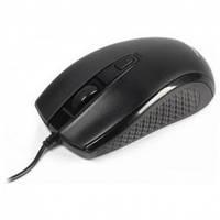 Мышь Maxxter Mc-331, USB черная