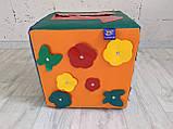 Дидактический модуль Куб, фото 4