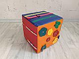 Дидактический модуль Куб, фото 5