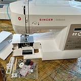 Швейная машина Singer Brilliance 6180, фото 8