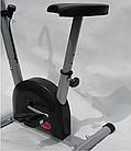 Велотренажер Механический R130 Energic Body, фото 4
