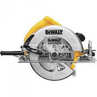 Циркулярная пила Dewalt DWE575K, фото 1