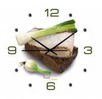 """Часы Your Time """"Закусочные"""" настенные 01-124"""