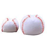 Кресло мешок Мяч бейсбольный, фото 3