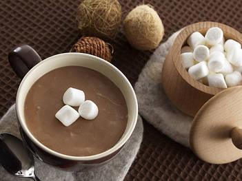 Какао   Сливки   Сахар   Цикорий