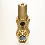 Редуктор давления WATTS DRV Ду32 диапазон рег. 1,5-6 атм, фото 8
