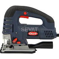 Электрический лобзик Craft JSV 1100, фото 1