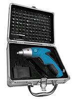 Отвертка аккумуляторная KRAISSMANN 600 AS 3.6