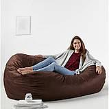 Кресло мешок Софа М, фото 5