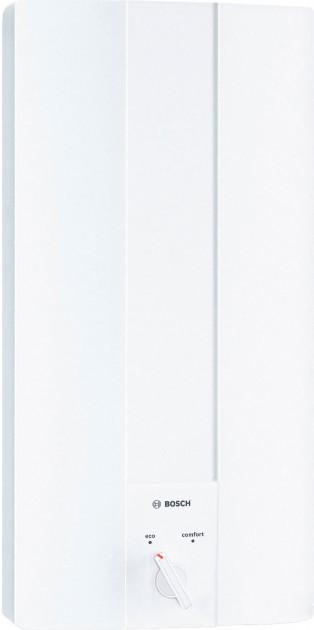 Электрический проточный водонагреватель BOSCH Tronic TR1100 21 B