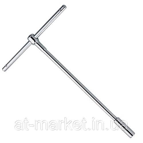 Ключ торцевой Т-обр 13мм  TOPTUL CTDA1331