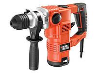 Перфоратор Black&Decker KD1250K, фото 1