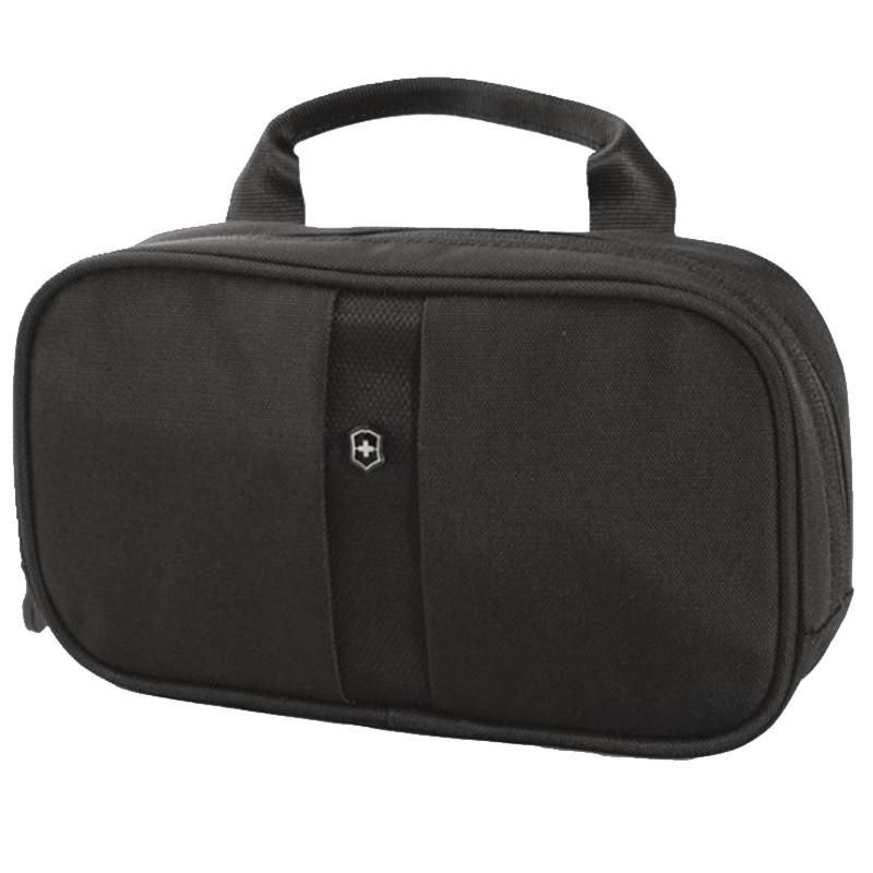 Косметичка Victorinox Travel Accessories 4.0 (23x13x4), черная 311731.01