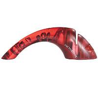 Точило Victorinox с керамическими роликами, красное 7.8721