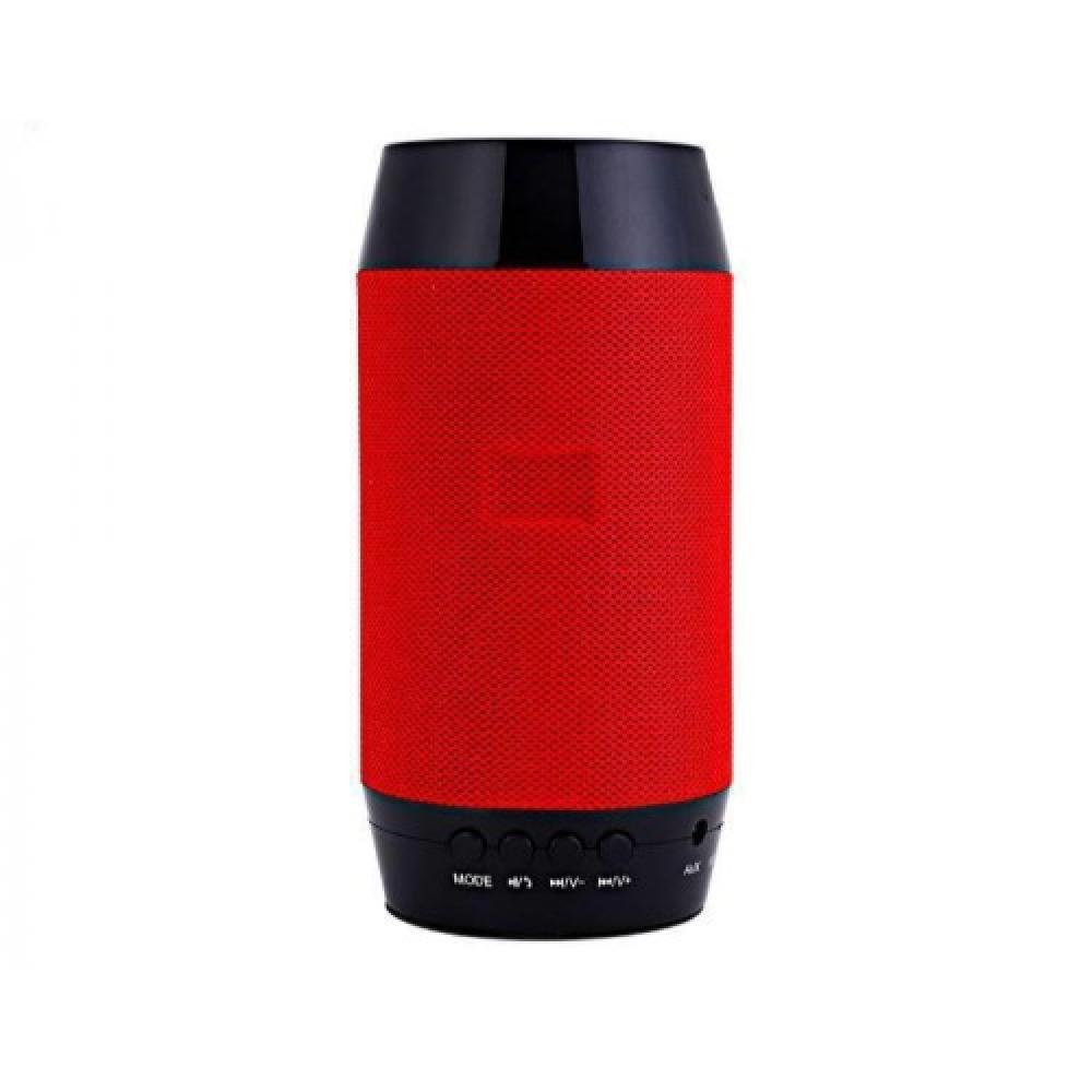 Портативная Bluetooth колонка SPS Q300 красная