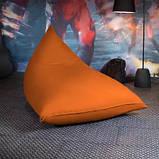 Кресло мешок Пирамида, фото 4