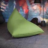 Кресло мешок Пирамида, фото 6