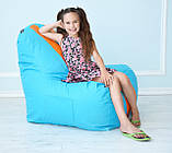 Бескаркасное кресло Феррари Max, фото 6
