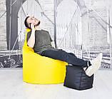 Кресло мешок груша Дольче, фото 5