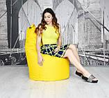 Кресло мешок груша Дольче, фото 7