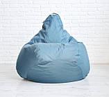 Кресло груша Оксфорд ХХL, фото 2