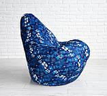 Кресло груша Оксфорд ХХL, фото 6