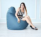 Кресло груша Оксфорд ХХL, фото 10