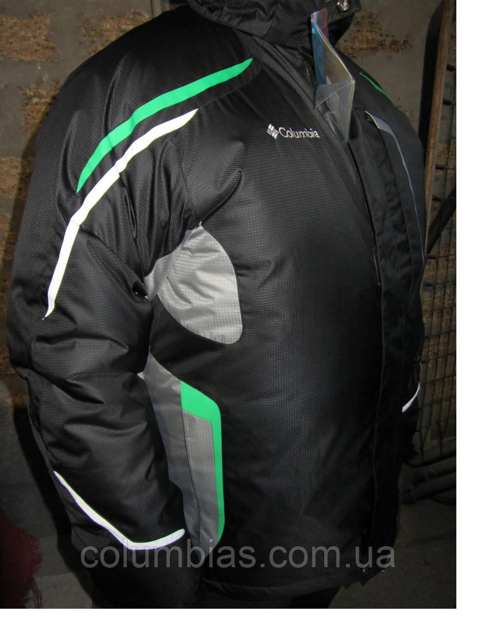 Columbua большие размеры лыжных курток