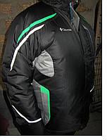 Columbia большие размеры лыжных курток