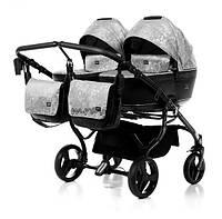 Дитяча коляска для двійні Tako Corona Duo 03