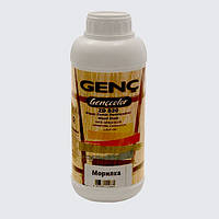 Концентрированная морилка GENCCOLOR  1087 (темный грецкий орех) 1л