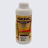 Концентрированная морилка GENCCOLOR  1088 (коричневый махагон) 1л