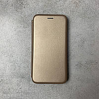 "Чохол-книжка ""PREMIUM EDGE"" для iPhone 7/8 Plus Gold"