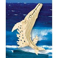 """Сборная модель МДИ """"Горбатый кит"""" Ш001"""
