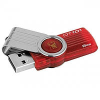 Флеш память Kingston 8GB флешка