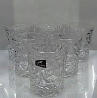 Набор стаканов низких 6 шт.