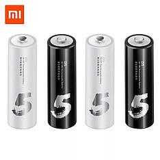 Акумуляторна батарея Xiaomi ZMI ZI5 AA HR6 1.2 V Ni-MH 1900 мАч (NQD4002RT) 4 шт.