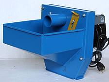 Кормоизмельчитель универсальный Икор-5 (1,35 кВт)