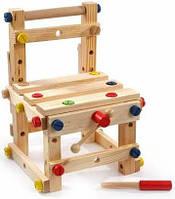 Конструктор - стульчик