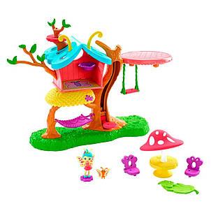 Игровой набор Enchantimals Домик бабочек Mattel GBX08, фото 2