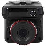 Видеорегистратор автомобильный с радаром DVR RADAR 2 в 1 x7 1080P